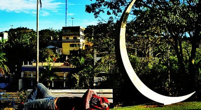 Photo of Park Horto de Maruípe at Av. Maruípe, Vitória 29050-945, Brazil
