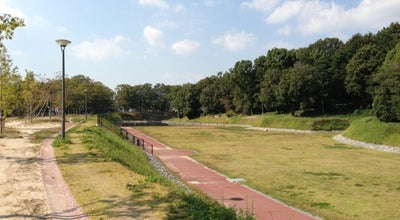 Photo of Historic Site 史跡 今城塚古墳 at 郡家新町, 高槻市, Japan