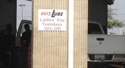 Photo of Automotive Shop Avis Lube at 4705 N Midkiff Rd, Midland, TX 79705, United States