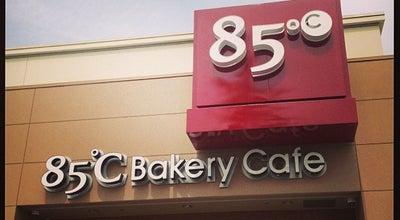 Photo of Bakery 85C Bakery Cafe - West Covina at 2626 E Garvey Ave S, West Covina, CA 91791, United States