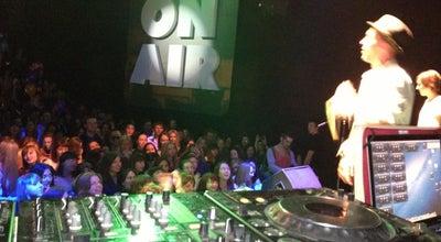 Photo of Nightclub В эфире / On Air at Ул. Волжская, 28, Саратов, Russia