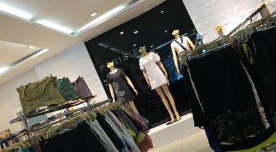 Photo of Boutique Parisien Butik at Jl. Muh Suyudi, Indonesia