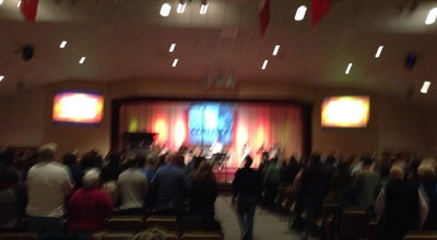 Photo of Church New Life Church at 3690 N Stygler Rd, Gahanna, OH 43230, United States