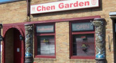 Photo of Chinese Restaurant Chen Garden at 1750 Monroe Ave, Rochester, NY 14618, United States