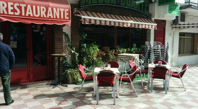 Photo of Spanish Restaurant Mesón Duarte at Calle Del Guadiana, 2-8, Coslada 28823, Spain
