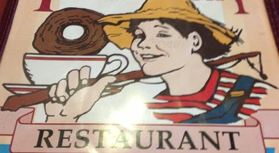 Photo of American Restaurant Huck Finn Restaurant at 10501 S Cicero Ave, Oak Lawn, IL 60453, United States