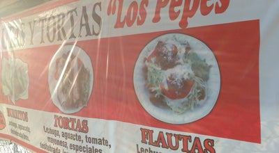 Photo of Mexican Restaurant Los Pepes at Mexico