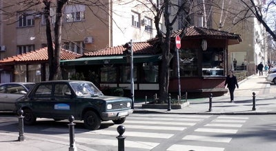 Photo of BBQ Joint Gusan at Svetozara Markovića 83, Belgrade, Serbia
