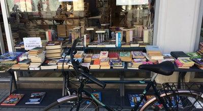 Photo of Bookstore Book Się Rodzi at Poland