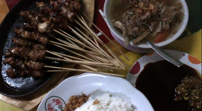 Photo of BBQ Joint RM Sate Mendo Wendi's Tegal at Jalan Jend Suprapto, Tegal, Indonesia