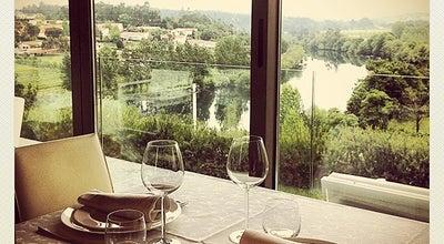 Photo of Restaurant Dona Elvira at R. Da Marginal, 40, Palmeira 4710-571, Portugal