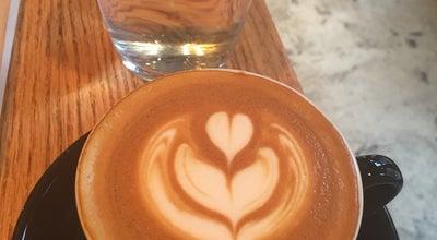 Photo of Cafe Gotan at 130 Franklin St, New York, NY 10013, United States