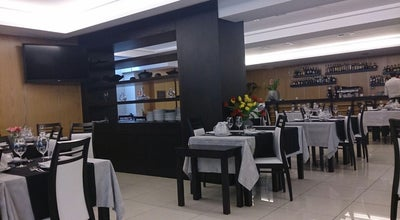 Photo of Restaurant Santa Luzia at Estrada Nacional 2, Viseu, Portugal