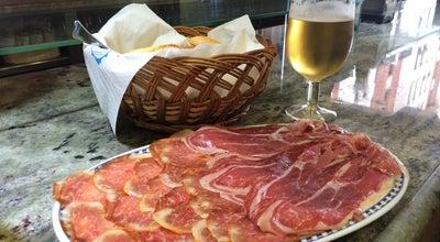 Photo of Breakfast Spot Cafetería MARAKAY at Plaza Campuzano, Bilbao, Spain