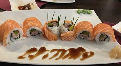 Photo of Japanese Restaurant Mr. Vi Noodle & Sushi Bar at Untere Torgasse 5, Sindelfingen 71063, Germany