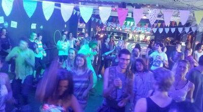 Photo of Nightclub Club Lite at Jan Van Galenstraat 24, Amsterdam, Netherlands