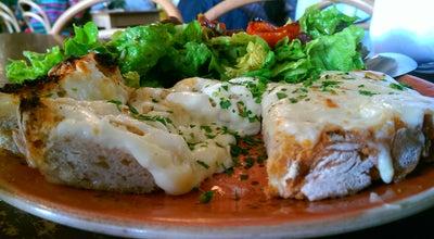 Photo of Italian Restaurant El Italiano at Calle Calderón De La Barca, 2, Santander 39002, Spain