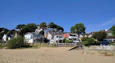 Photo of Beach Elbstrand Blankenese at Strandweg, Hamburg 22587, Germany