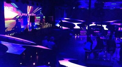 Photo of Nightclub blueFROG at 7, Style Mill, New Delhi, India
