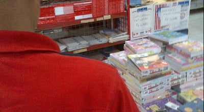 Photo of Bookstore Toko Buku AA at Jl.tuparev,karawang, Karawang, Indonesia