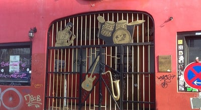 Photo of Music Venue Indra at Große Freiheit 64, Hamburg 22767, Germany