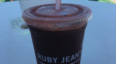 Photo of Juice Bar Ruby Jean's Juicery at 4001 Broadway Blvd, Kansas City, MO 64111, United States