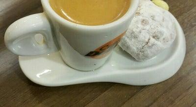 Photo of Donut Shop Café Donuts at Shopping Largo 13 (loja 905), São Paulo, Brazil