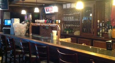 Photo of Brewery Resto-pub Chez Vincent at 327 Rue Saint Laurent O, Longueuil, QC J4H 1M5, Canada