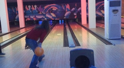 Photo of Bowling Alley Hawler Bowling Center Newcity at Iraq