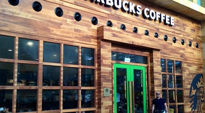 Photo of Coffee Shop Starbucks Reserve Store at Resorts World Sentosa, Singapore 098138, Singapore