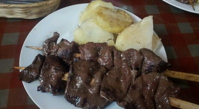Photo of BBQ Joint Anticuchos la Gordita at Peru