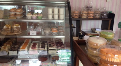 Photo of Bakery Bymo บายโม at Mueang Roi Et, Thailand