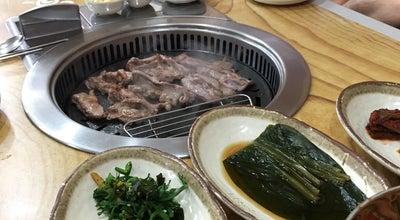 Photo of BBQ Joint 맛찬들 3.5 왕소금구이 at 영통구 매탄로100번길 7-6, Suwon-si, South Korea