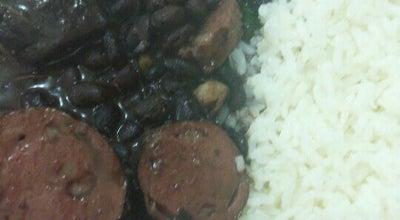 Photo of Steakhouse Miralar Restaurante E Churrascaria at Av. De Pinedo, 520 - Socorro, São Paulo 04764-000, Brazil