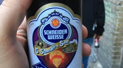 Photo of Beer Store Biererei at Oranienstraße 19, Berlin 10999, Germany
