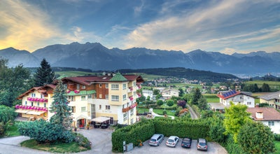 Photo of Hotel Hotel Seppl **** at Natterer Strasse 8, Mutters 6162, Austria