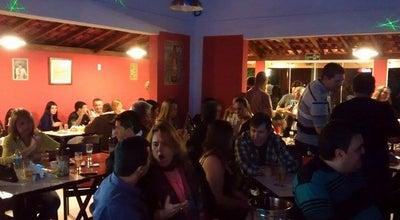 Photo of Bar Sunset Rock Bar at Rua Corifeu De Azevedo Marques, Nº 4005 - Jardim Limoeiro, São José dos Campos 12241-040, Brazil