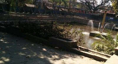 Photo of Hindu Temple Nagpokhari at Nagpokhari, Kathmandu, Nepal