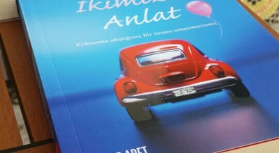 Photo of Bookstore D&R at Oasis Avm, Muğla 48400, Turkey