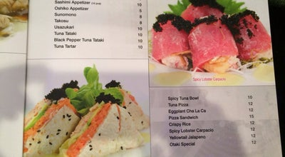 Photo of Japanese Restaurant Otaki Japanese Fusion at 2136 Jericho Tpke, Garden City Park, NY 11040, United States