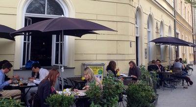 Photo of Salad Place Attentat Griechischer Salat at Zugspitzstr. 10, München 81541, Germany