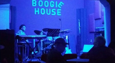 Photo of Rock Club Boogie House at Morelos, Guadalajara, JAL 44800, Mexico