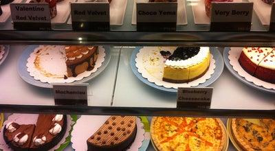 Photo of Dessert Shop Slice at Taguig City 6000, Philippines