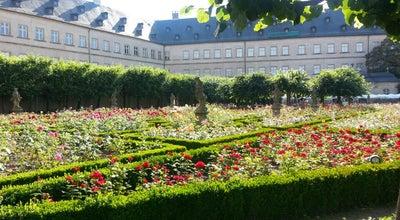Photo of Garden Rosengarten at Domplatz, Bamberg 96047, Germany