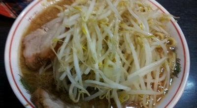 Photo of Food ダントツラーメン 岡山一番店 at 岩田町7-12, Okayama 700-0022, Japan