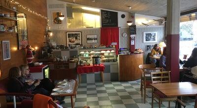 Photo of Cafe Kafé Årstafrun at Årsta Torg 5, Årsta, Sweden
