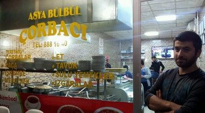 Photo of Asian Restaurant Asya Bülbül Çorbacı at Filiz Ecz. Arkası, Kırıkkale, Turkey
