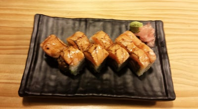 Photo of Japanese Restaurant Wasabi & Roll at Calle Flor Baja 5, Madrid 28013, Spain