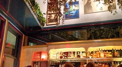Photo of Cocktail Bar Café Standard at 25 Cooper Sq, New York, NY 10003, United States
