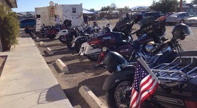 Photo of Bar Fury's Sports Bar at 1353 W Inyokern Rd, Ridgecrest, CA 93555, United States